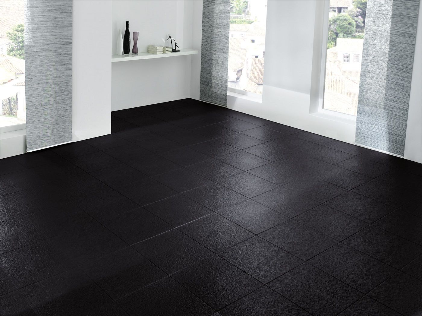 Eclipse Mini Slate Black living room.jpg