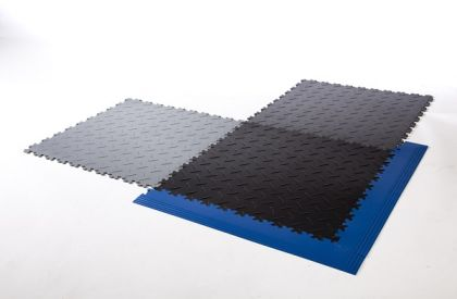 Flexi-Tile Ramps And Corners