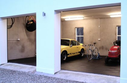 Upgrading Your Garage Floor - The 7mm Tile You'll (Probably) Never Need!