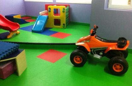Nursery Flooring – The perfect choice for your little one